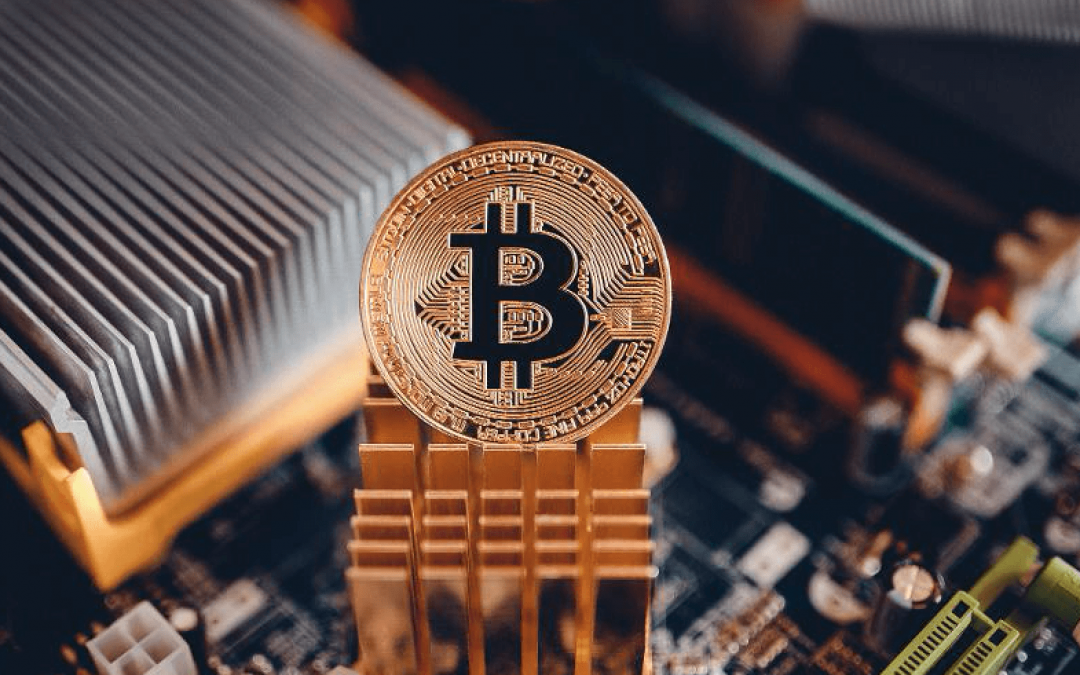 Why is bitcoin's price so high? – TechCrunch
