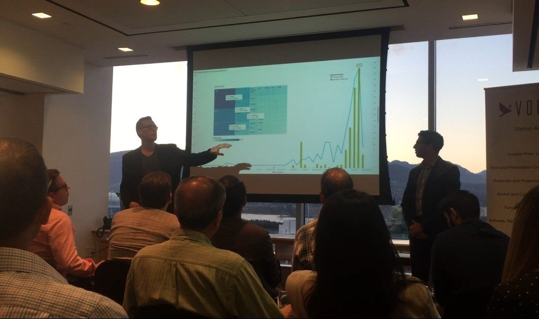 iComply Wins First Place at Investor Pitch Event