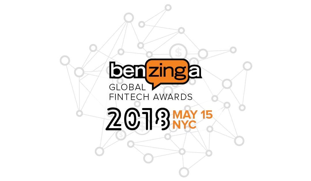Benzinga – iComply A Top RegTech Solution