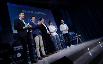 iComply Wins Top Enterprise Blockchain Solution