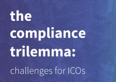 New University Research: The Compliance Trilemma