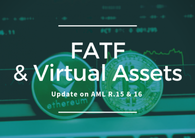 FATF Prepares Massive Changes for Virtual Asset Regulation