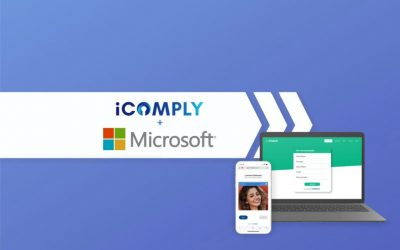 Microsoft Partners with iComply to Enable Remote KYC and AML Verification