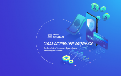 Fireside Chat: DAOs and Decentralized Governance