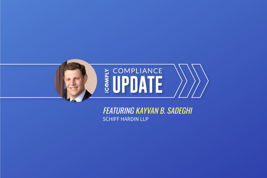 Kayvan B Sadeghi Expert Insights