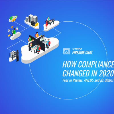 Fireside Chat: How Compliance Changed in 2020