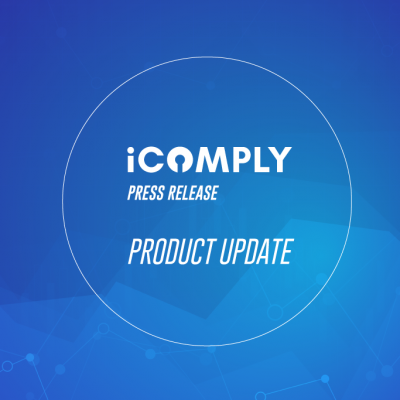 iComply Launches Digital Compliance Administration Platform for $181 Billion KYC and AML Market