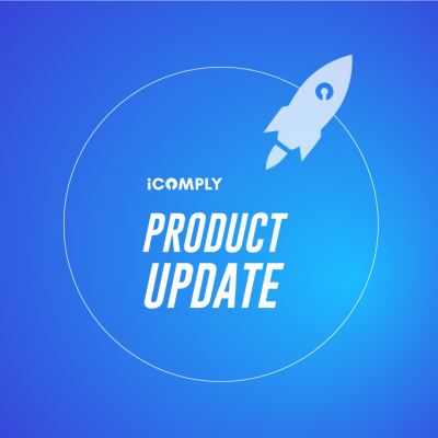 iComplyKYC Q1 2021 Product Updates